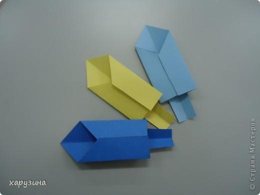 Хочу поделиться с вами секретами изготовления такого бумажного волчка. фото 14