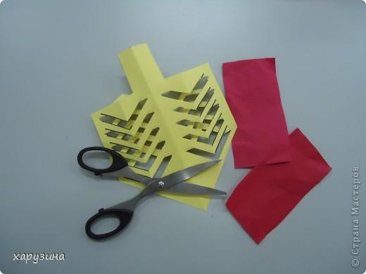 Хочу поделиться с вами секретами изготовления такого бумажного волчка. фото 18