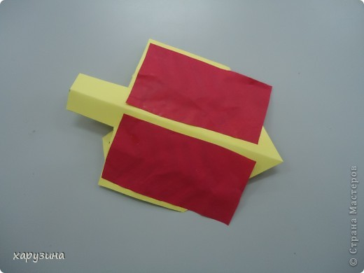 Хочу поделиться с вами секретами изготовления такого бумажного волчка. фото 19
