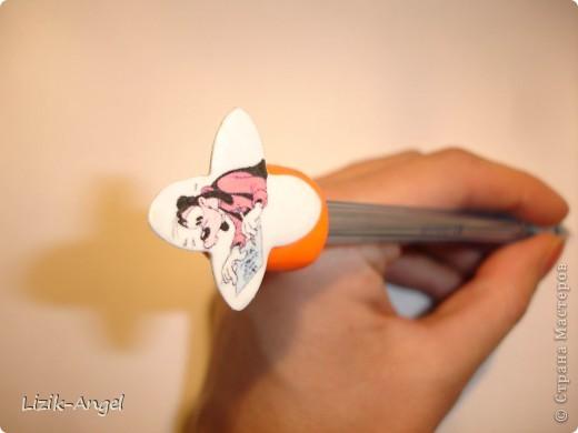 В подарок к НГ наделала одногруппникам сережек с их любимыми персонажами. :) Снуппи фото 10