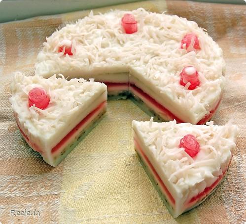 торт целиком фото 2