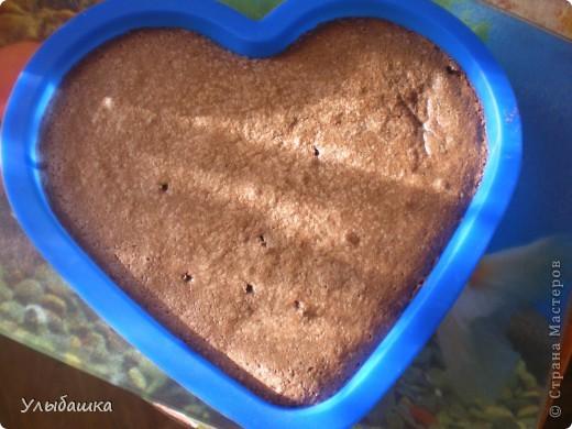 chocolate heart фото 3