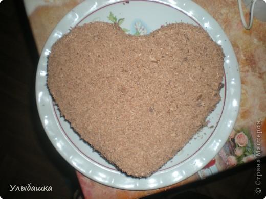 chocolate heart фото 1