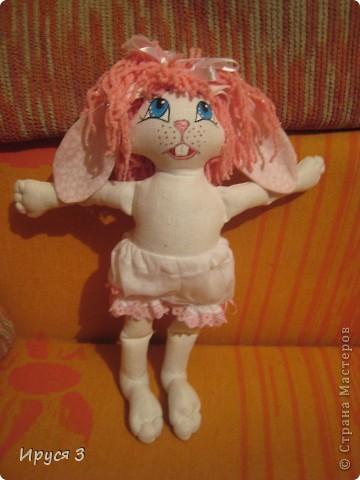 Зайка Алиса фото 2