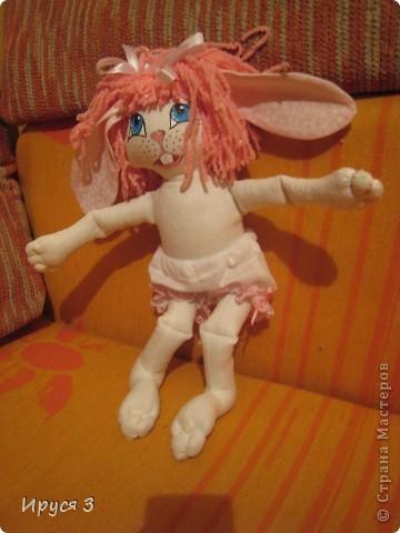 Зайка Алиса фото 5