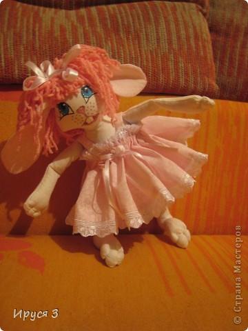 Зайка Алиса фото 7