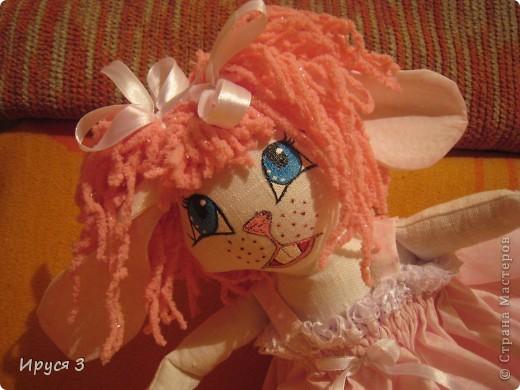 Зайка Алиса фото 8