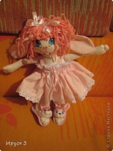 Зайка Алиса фото 1