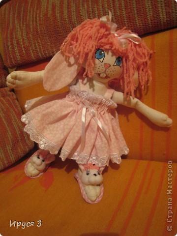 Зайка Алиса фото 17