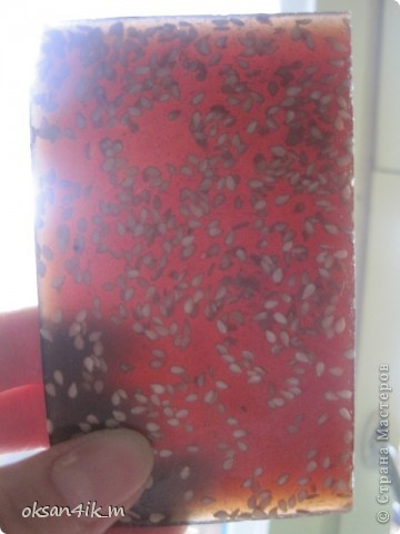 С удовольствием творила это мыльце)))можно сказать-взахлеб!!Все мыло из прозрачной мыльной основы с добавлением различных трав и  эфирных масел. фото 5