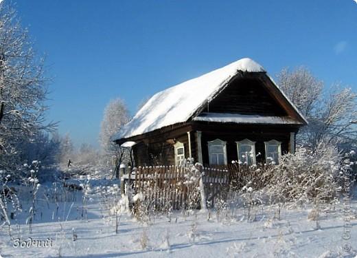 Морозно... фото 7