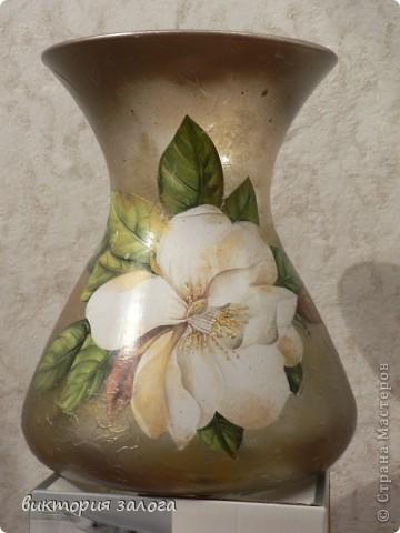 Вазы и вазочки фото 2