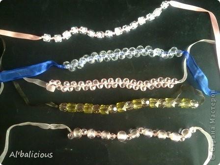 вот такие вот браслеты по моему мнению очень дже симпотичные) фото 2