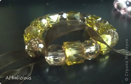 вот такие вот браслеты по моему мнению очень дже симпотичные) фото 5