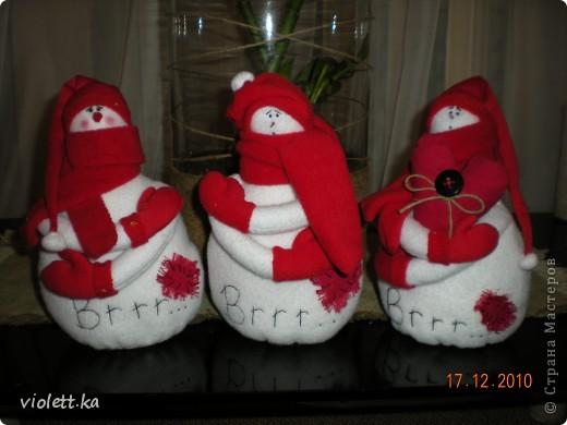 snowmans)))) фото 2