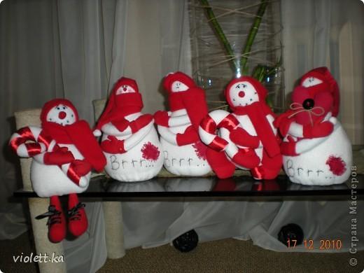 snowmans)))) фото 1