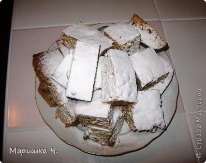 Огромное спасибо Maxik (http://stranamasterov.ru/user/54754) за этот чудесный рецепт.  фото 3