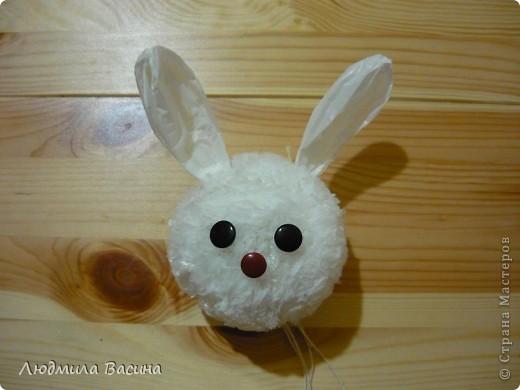 "МК ""Кролик"" фото 23"