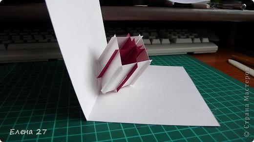 Это моя открыточка в подарок друзьям  фото 17