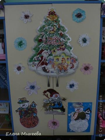 """Прочитали с детьми книгу """"Школа снеговиков"""". Вызвало прочтение книги море положительных, добрых, радостных эмоций не только у детей. Решили """"оживить"""" наших СНЕГОВИЧКОВ и СНЕГОВИЧЕК (это девочки-снеговички). фото 11"""
