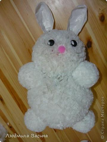 "МК ""Кролик"" фото 24"