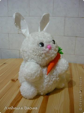 "МК ""Кролик"" фото 26"