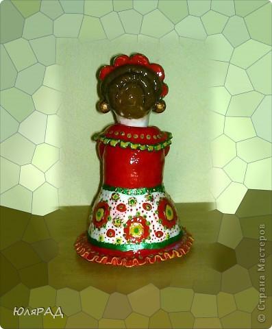 И вот моя красавица для мамочки готова))) фото 5