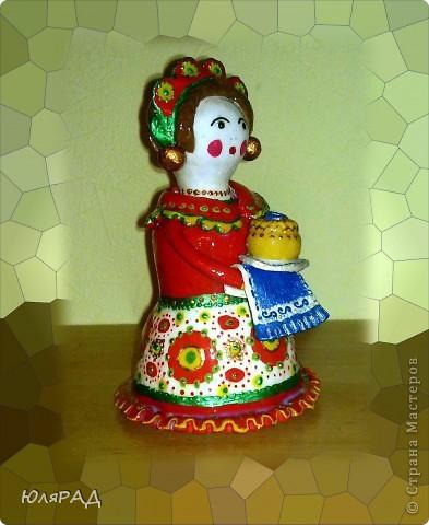 И вот моя красавица для мамочки готова))) фото 6