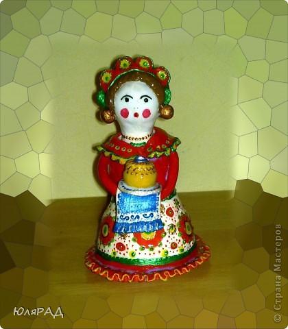 И вот моя красавица для мамочки готова))) фото 1