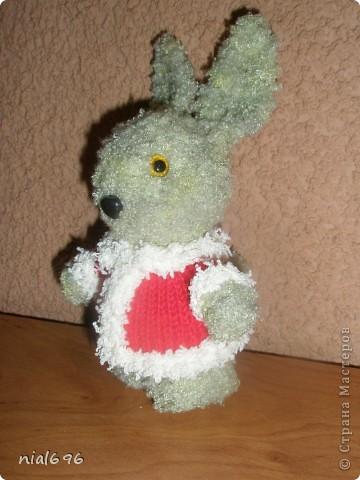 Зайчишки фото 1