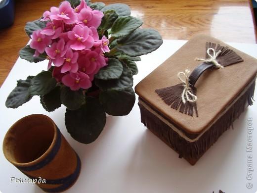 Коробка фото 6