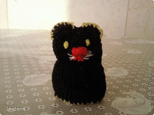 Мишка фото 7
