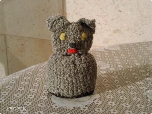 Мишка фото 9