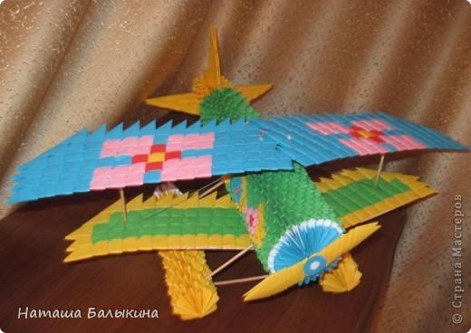 Самолет фото 3