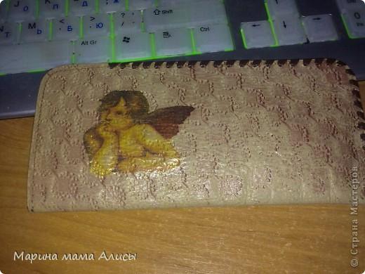 Вот такой очёчник в подарок для своей коллеги)) фото 2
