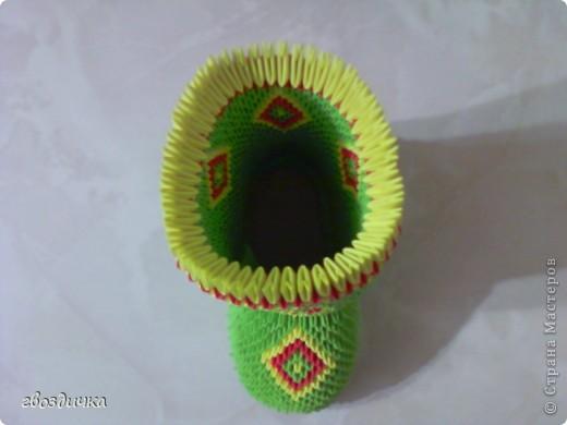 Сапожок с подарком под ёлочку. фото 3