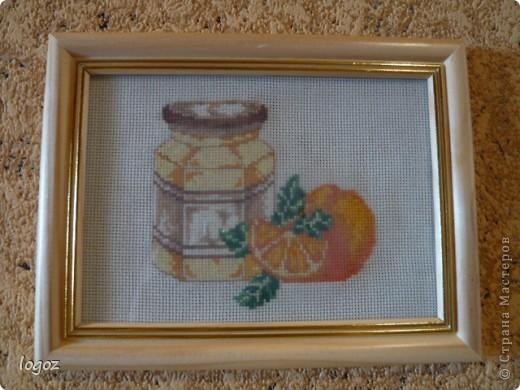 1. Апельсиновое фото 1