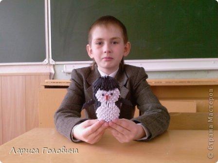 Давлетшин Рушан со своим попугаем. фото 5