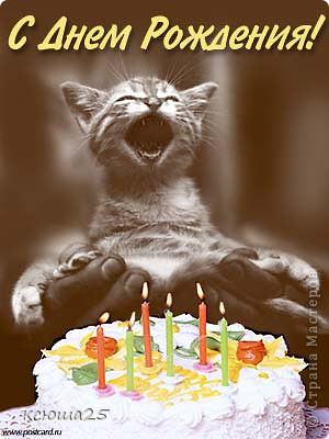 Поздравляю Ниночку073 С Днем рождения!!! фото 2