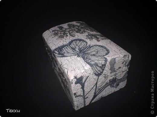 Коробочки фото 5
