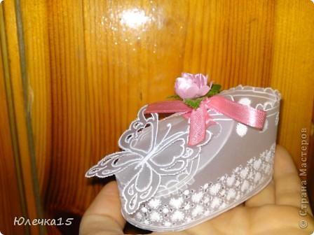 Сумочка в подарок фото 3