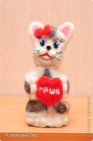 Кошечка фото 1