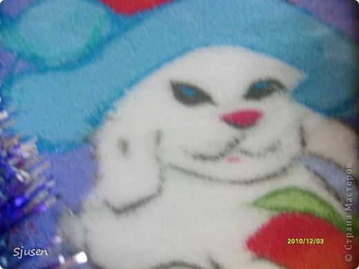 Вот он я какой! Принимаете в компанию зайчиков-кроликов, созданных в СМ? ;) фото 2