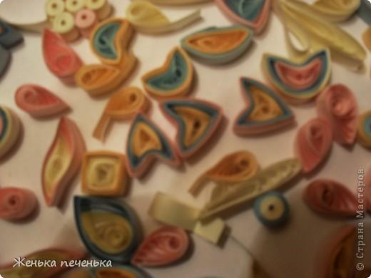 Вот так выглядит мой тортик фото 4