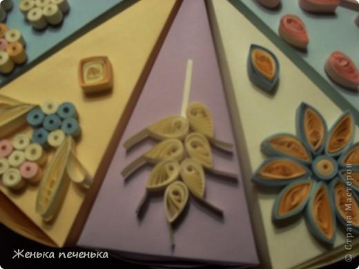 Вот так выглядит мой тортик фото 6