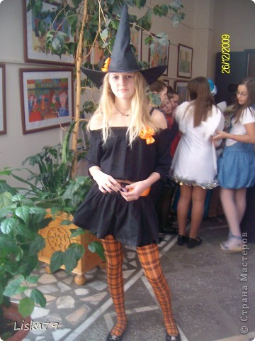 Вот такой вот милый панк:))) фото 2