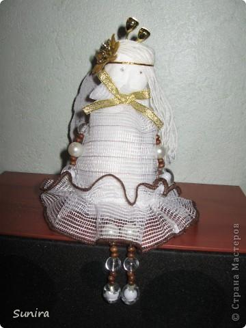 Новогодний ангел фото 1