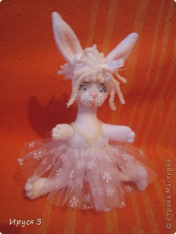 Зайки балерины  фото 3