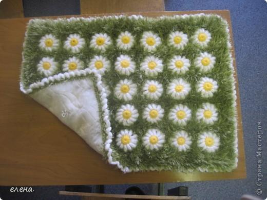 Одеяльце фото 1
