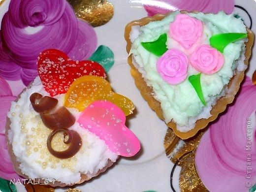 С Новым Годом, сладкоежки! фото 5